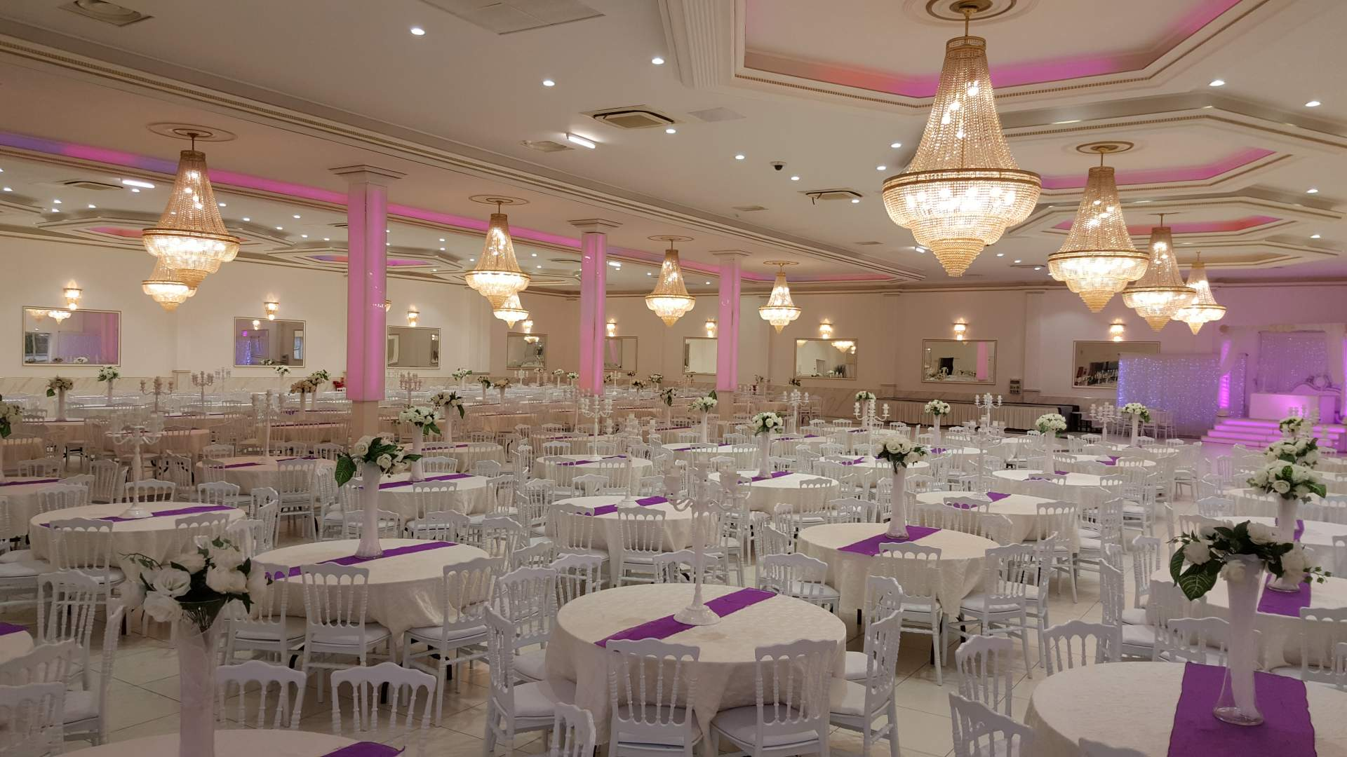 Salle De Marriage Villiers Le Bel 95400