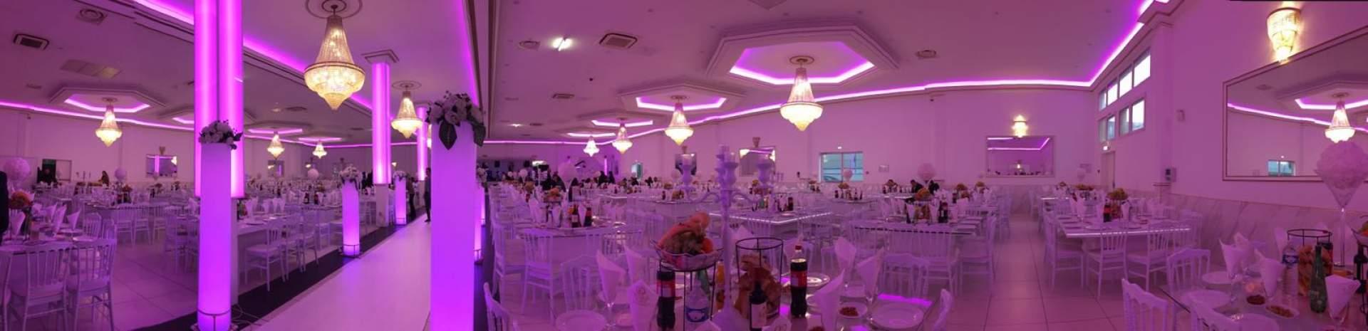Etoile De Villiers Salle De Mariage Reception Fetes